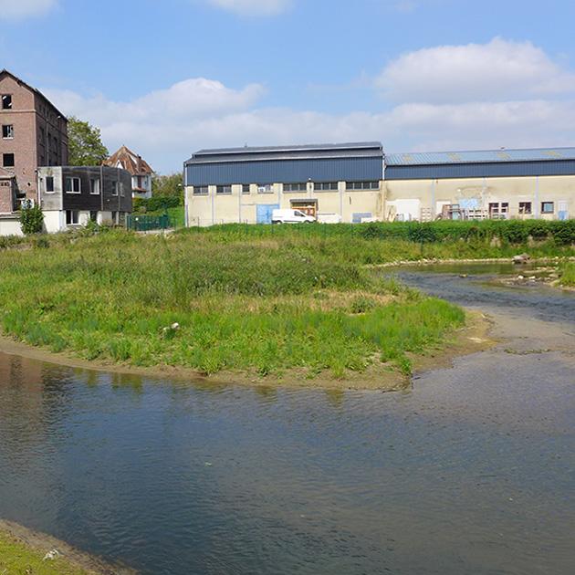 Béthune à Neufchâtel-en-Bray